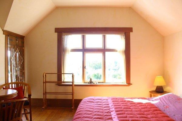 Joya Garden & Villa Studios - 7