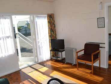 Гестхаус Affordable Westshore Holiday Park Napier