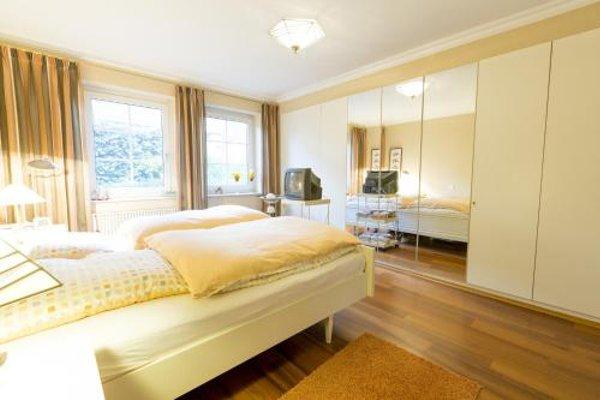 Deutsche Messe Zimmer - Accommodation Service Hannover - фото 50