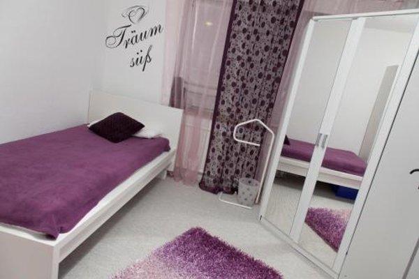 Deutsche Messe Zimmer - Accommodation Service Hannover - фото 3