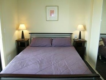 Апартаменты West Fitzroy Apartments