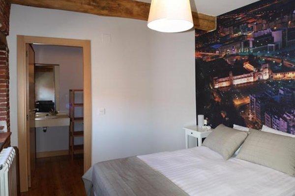 Apartamentos Emilia Feo Leon Gotico - фото 36