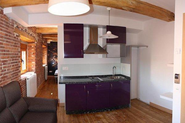 Apartamentos Emilia Feo Leon Gotico - фото 10