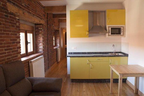 Apartamentos Emilia Feo Leon Gotico - фото 12