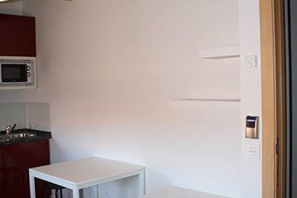 Apartamentos Emilia Feo Leon Gotico - фото 7
