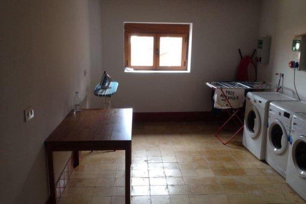 Apartamentos Emilia Feo Leon Gotico - фото 8