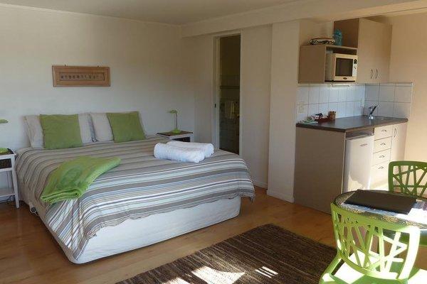 Aquasands Studio Apartments - фото 50