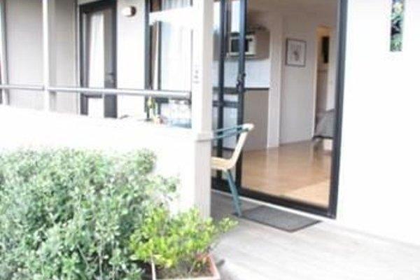 Aquasands Studio Apartments - фото 14