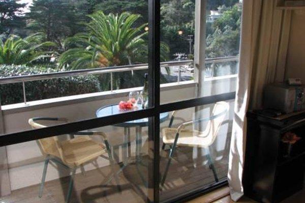 Aquasands Studio Apartments - фото 15