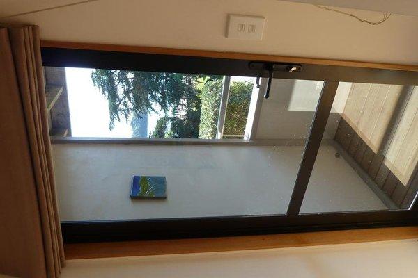 Aquasands Studio Apartments - фото 3
