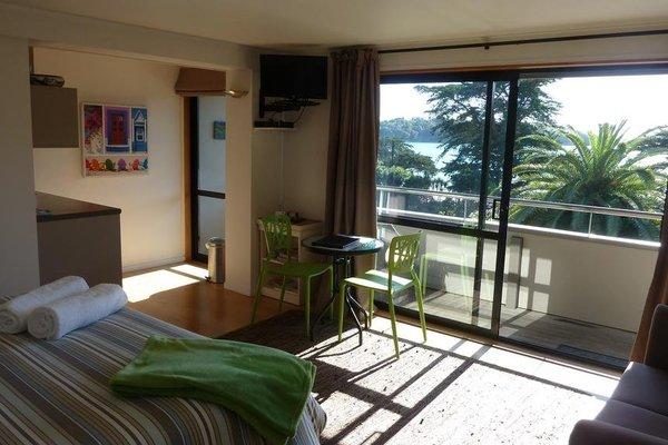 Aquasands Studio Apartments - фото 4