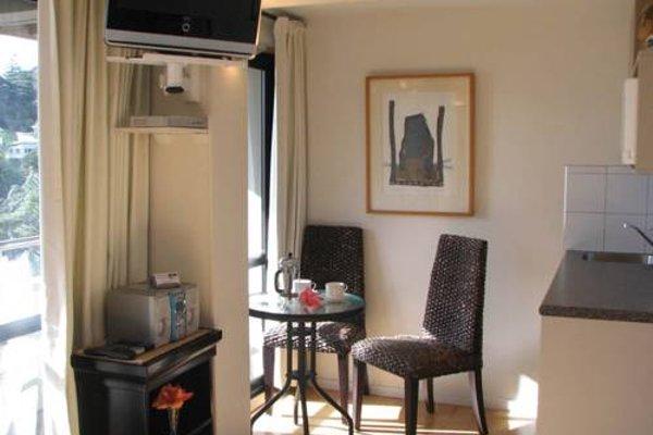 Aquasands Studio Apartments - фото 9