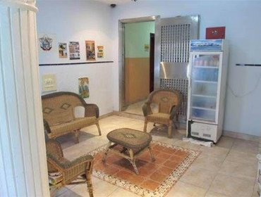 Hostel Backpacker Inn