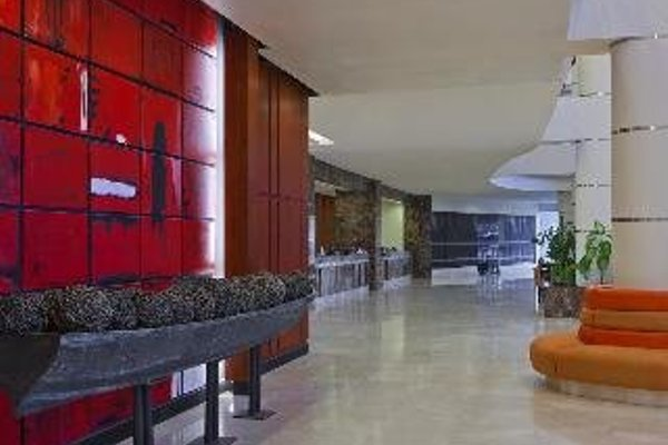Sand Diamond Hotel - фото 11