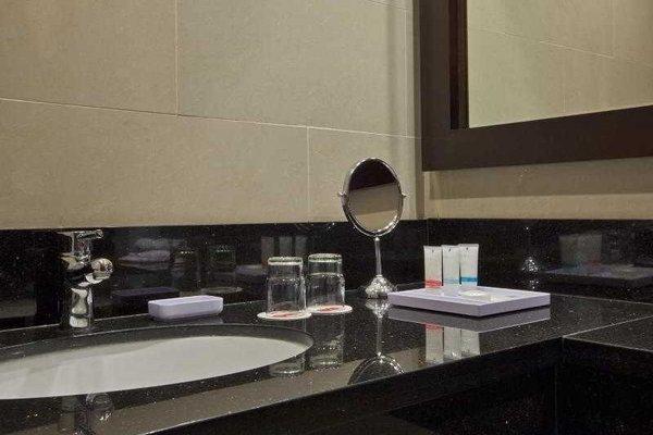 Sand Diamond Hotel - фото 7