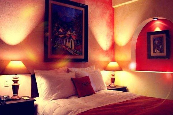 Hotel Camino Maya - фото 50