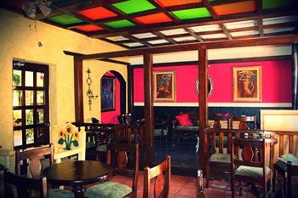 Hotel Camino Maya - фото 10