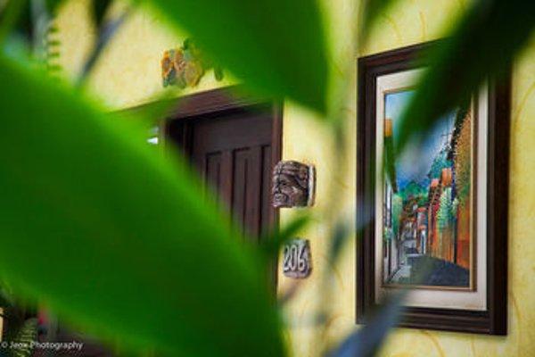 Hotel Camino Maya - фото 12