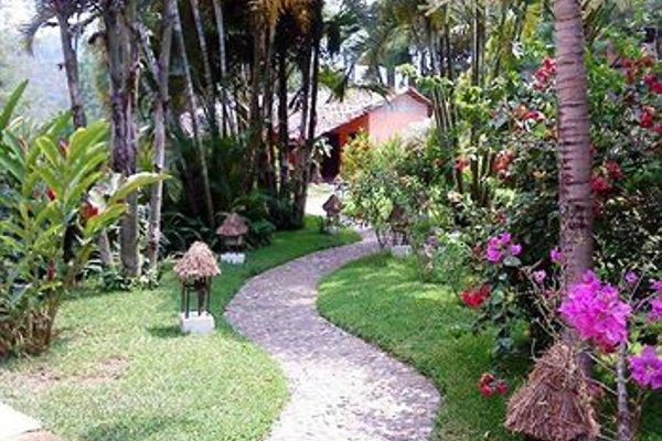 Hotel Camino Maya - фото 16