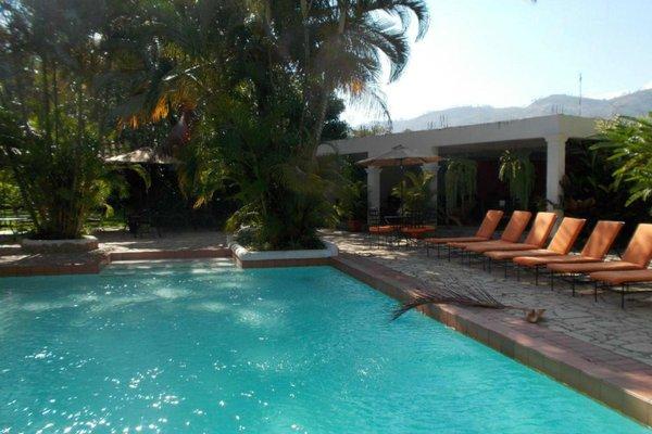 Hotel Camino Maya - фото 18