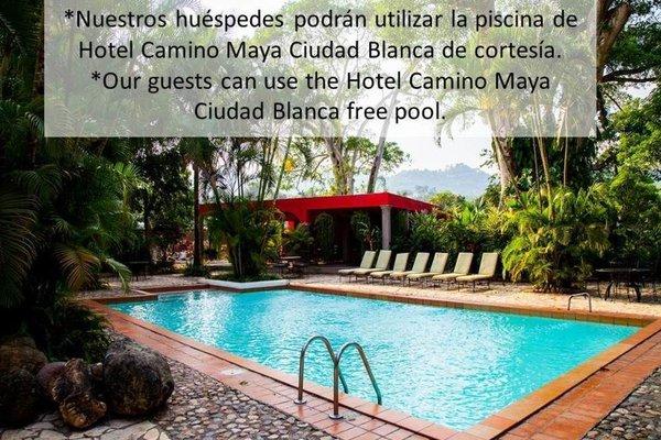 Hotel Camino Maya - фото 19