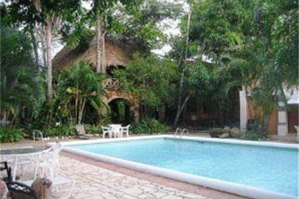 Hotel Camino Maya - фото 20