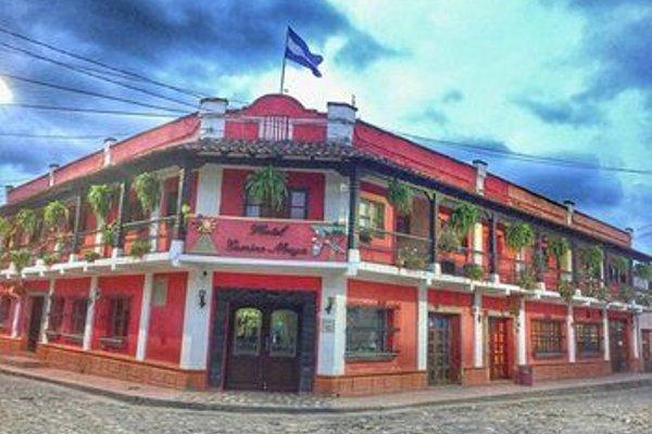 Hotel Camino Maya - фото 21