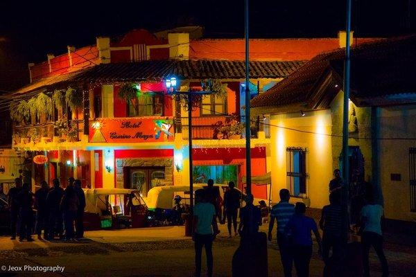 Hotel Camino Maya - фото 22