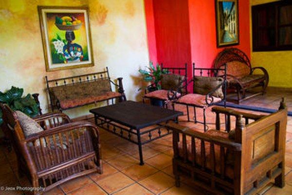 Hotel Camino Maya - фото 3