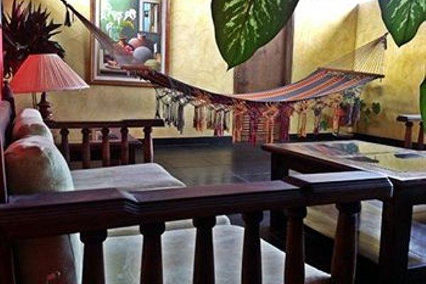 Hotel Camino Maya - фото 4