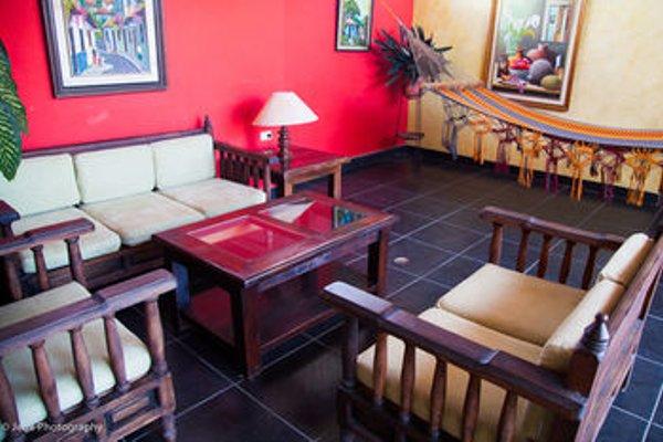 Hotel Camino Maya - фото 6