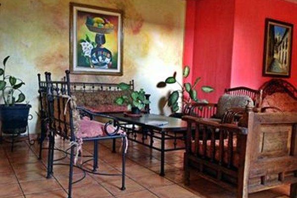 Hotel Camino Maya - фото 8