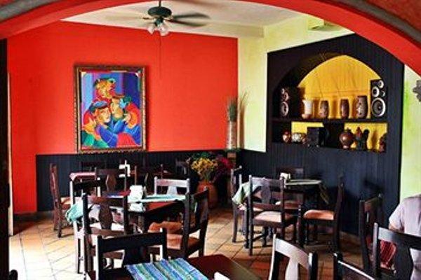 Hotel Camino Maya - фото 9