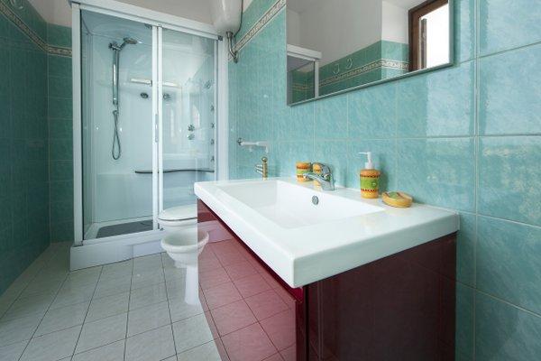 Апартаменты Villa Savoia - фото 10
