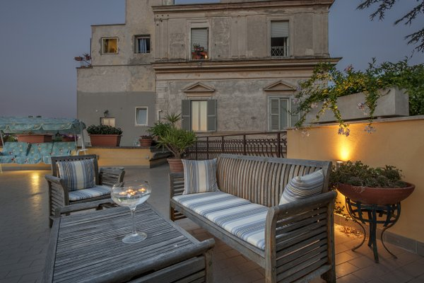 Апартаменты Villa Savoia - фото 3