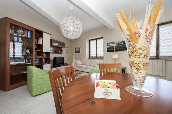 Апартаменты Villa Savoia - фото 8