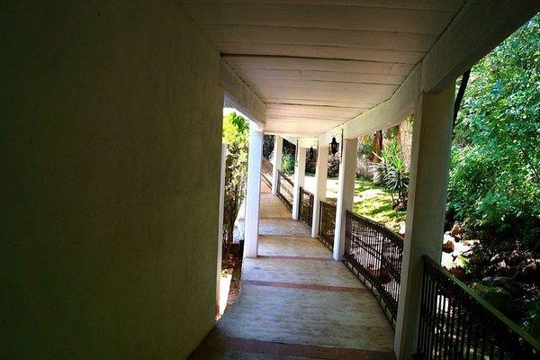 Hotel Punta Galeria - фото 14