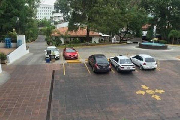 Hotel Punta Galeria - фото 15