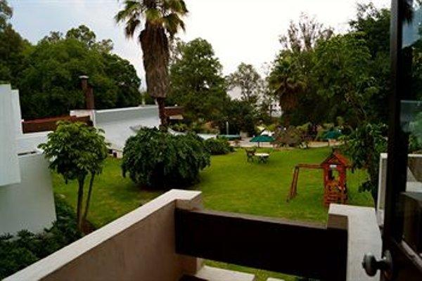 Hotel Punta Galeria - фото 17