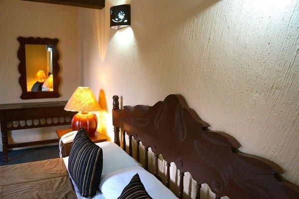 Hotel Punta Galeria - фото 5