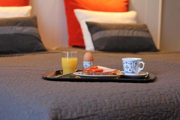 Hotel Slapen in Veghel - фото 10