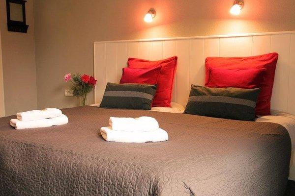 Hotel Slapen in Veghel - фото 3