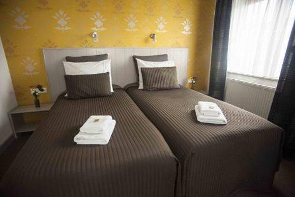 Hotel Slapen in Veghel - фото 7