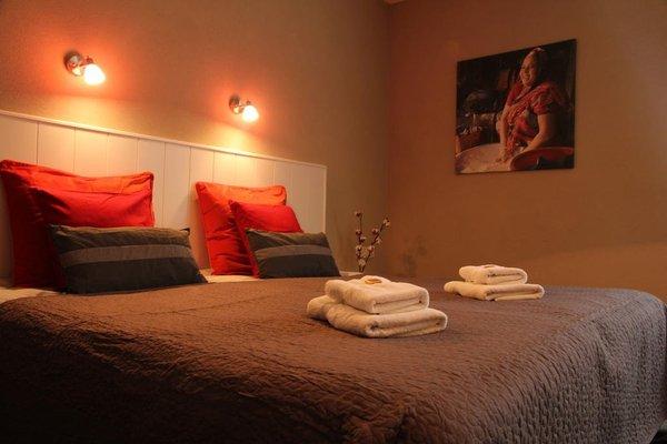 Hotel Slapen in Veghel - фото 8