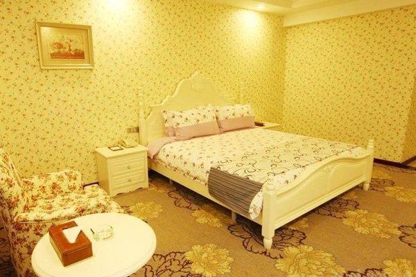 Lanting Hotel Qionglai - фото 3