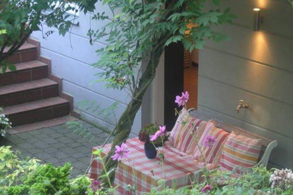 Villa Rheinblick - фото 17
