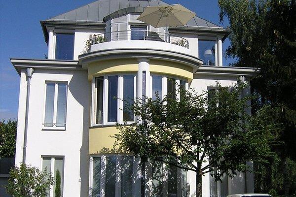 Villa Rheinblick - фото 18
