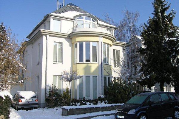Villa Rheinblick - фото 19