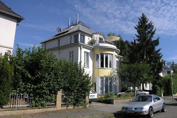 Villa Rheinblick - фото 20