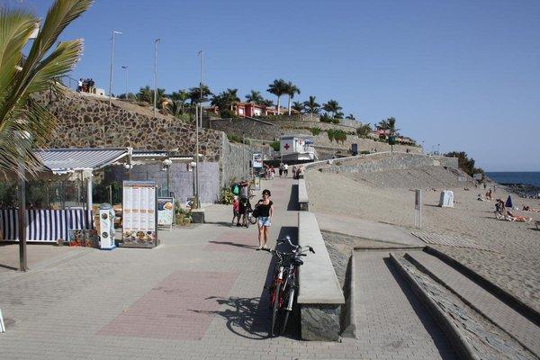 Meloneras Bay - 23